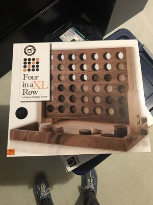 Connect Four Game for Sale in St. Louis, MO