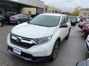 2017 Honda CR-V LX for Sale in Parma, OH