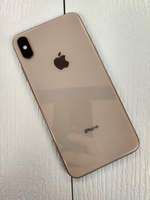 Apple iPhone XS Max 64GB for Sale in Everett, WA