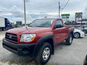 2009 Toyota Tacoma manual 4x4 for Sale in Union Park, FL