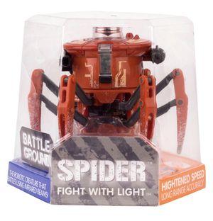 HEXBUG Battle Spider 2.0 for Sale in West Palm Beach, FL