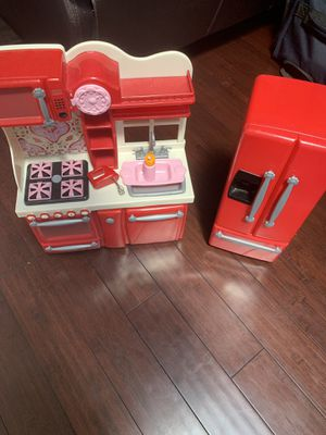 Doll kitchen for American girl etc for Sale in San Carlos, CA