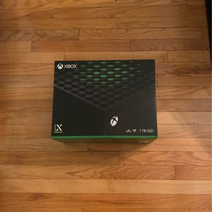Xbox Series X for Sale in McLean, VA