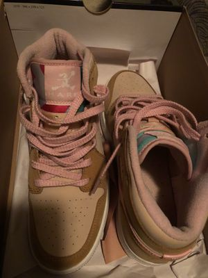 "Air Jordan 1 ""Lola Bunny"" for Sale in Leesburg, VA"