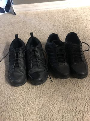 Size 12 Men's shoes for Sale in Lake Alfred, FL
