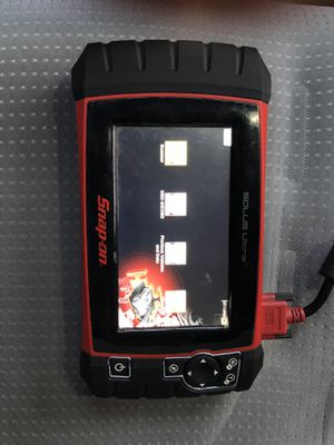 Snap on Scanner for Sale in Gaithersburg, MD