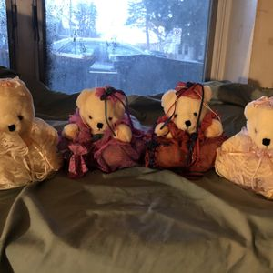 Decorative Teddy Bears for Sale in Easton, PA
