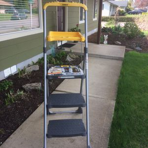 Cosco Utility ladder for Sale in Vancouver, WA