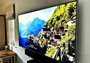 LG 60UF770V Smart TV for Sale in Hale, MO