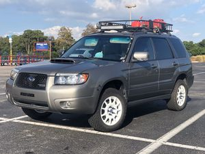 2006 Subaru Forester XT for Sale in St. Petersburg, FL