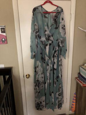 Fashion nova dress. Still has tags. 3xl for Sale in Nashville, TN