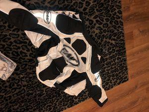 Fmf high vis street bike jacket for Sale in Vista, CA