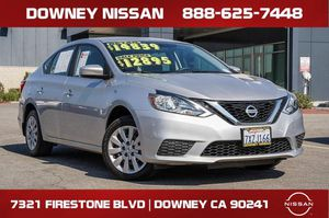 2016 Nissan Sentra for Sale in Downey, CA