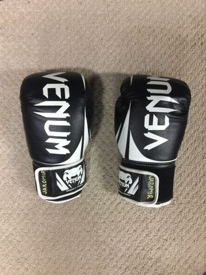 Boxing gloves 10 oz for Sale in Anchorage, AK