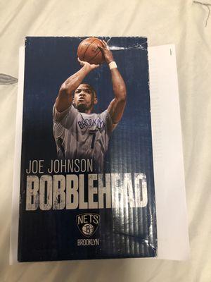 Joe Johnson Bubblehead $15 for Sale in Jersey City, NJ