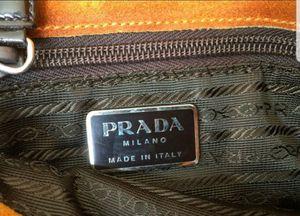 Vintage Prada Shoulder Bag for Sale in Argyle, TX