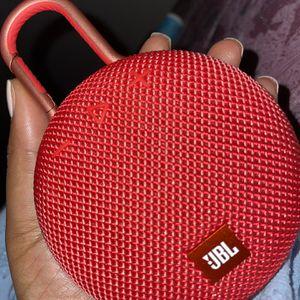 JBL CLIP 3 Speaker for Sale in Harvey, IL
