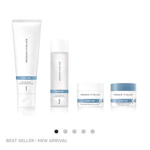 Rodan and Fields REDEFINE REGIMEN for Sale in Sacramento, CA