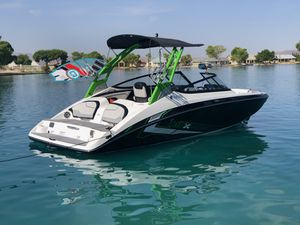 Yamaha 212x 21' 2018 for Sale in Riverside, CA