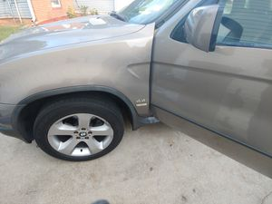 2005 BMW X5, 4.4 engine for Sale in Rex, GA