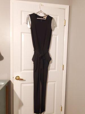 Michael Kors black XS Jumpsuit for Sale in Cherry Hill, NJ