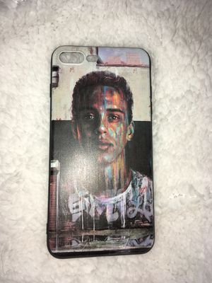 Logic case iPhone 7plus for Sale in Fort Wayne, IN