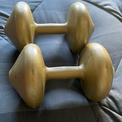 10lbs Dumbbells  for Sale in Queens, NY