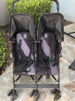 Black MACLAREN Stroller for Sale in Fullerton, CA