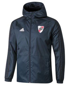 RIVER PLATE training windbreaker jacket chaqueta cortavientos for Sale in Fullerton, CA