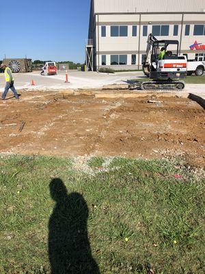 Rent excavator for Sale in Houston, TX