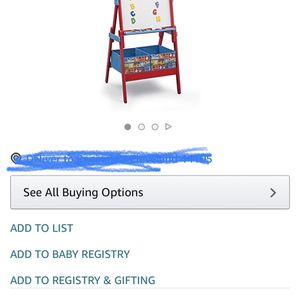 Delta Children's Whiteboard for Sale in Cleveland, OH