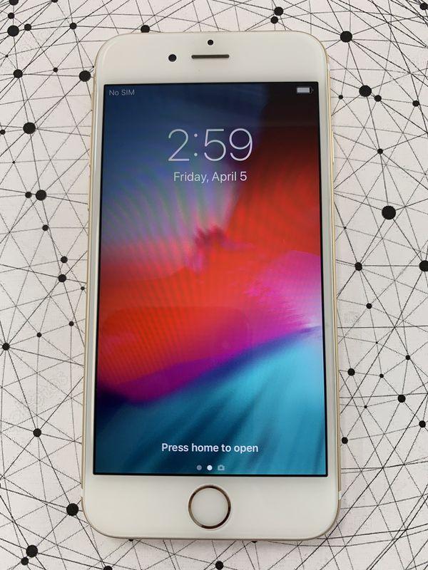 IPHONE 6s 64gb unlocked phone