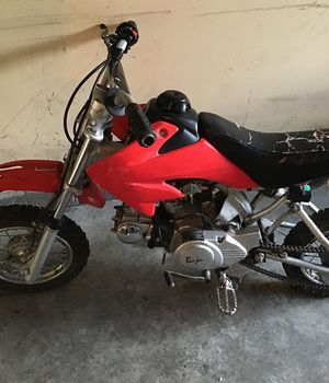 Dirt bike for Sale in North Las Vegas, NV