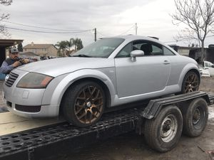 2000 Audi TT for parts only for Sale in Salida, CA