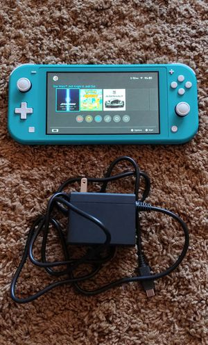Nintendo Switch with Games for Sale in Vancouver, WA