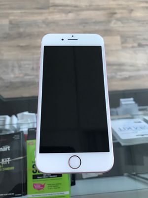 iPhone 6s 16gb Unlocked for Sale in Seattle, WA