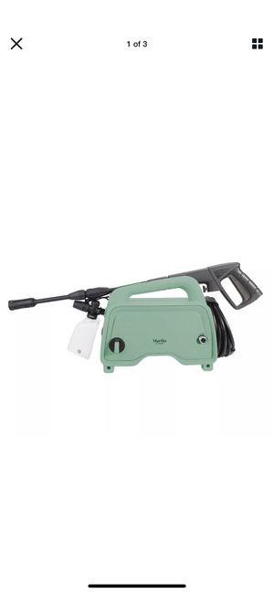 New Pressure Washer - Sun Joe - 1450 PSI - 1.48 GPM - Electric - 100.00 for Sale in Springfield, VA