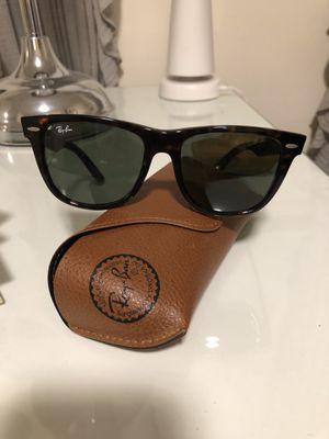 Ray Bans Wayfarer Sunglasses for Sale in North Little Rock, AR