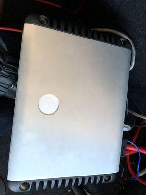 JL Audio HD 1200/1 Monoblock Subwoofer Amplifier for Sale in Renton, WA
