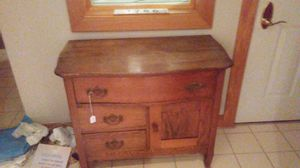 Antique chest for Sale in Traverse City, MI