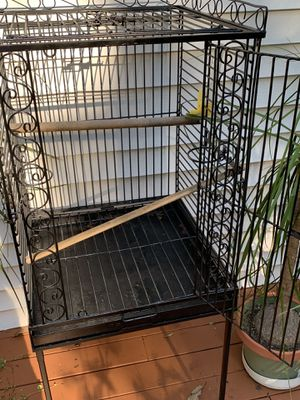 Bird Cage for Sale in Eatontown, NJ