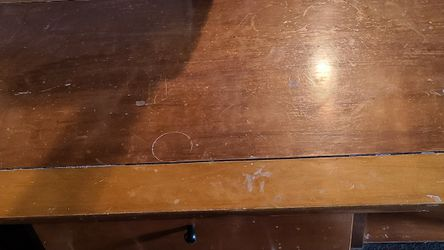 COFFEE TABLE WITH ONE DRAWER for Sale in Braintree,  MA