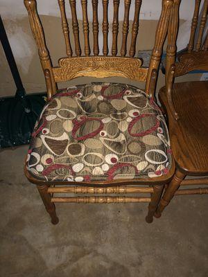 Chair cushion seat pad for Sale in Sugar Grove, IL