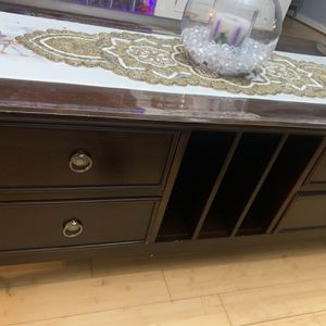 Coffee Table, Real Wood!! for Sale in Springfield, VA