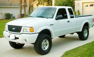 2OO2 Ford Ranger Dual Air Bags for Sale in Denver, CO