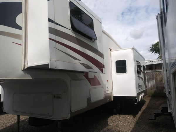 I Need a place to to live in my trailer