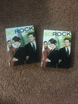 30 Rock Season 1 DVD for Sale in Oakton, VA