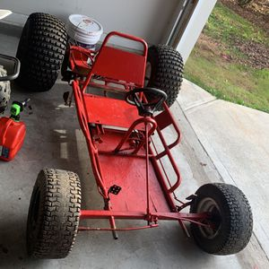 Go Kart Frame for Sale in Stonecrest, GA
