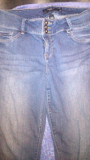 Torrid Jeans excellent condition for Sale in Kent, WA