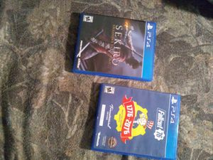 ps4 games for Sale in Pasadena, CA